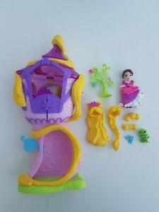 Disney Princess Little Kingdom Rapunzels Styling Turm