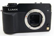 Panasonic Lumix DMC-L1 Body, sehr guter Zustand