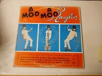 Ernie Ranglin – A Mod A Mod Ranglin - Vinyl LP 1966