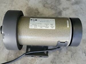 SOLE  Treadmill Motor A4D06J  2.5HP