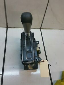 2007 SATURN OUTLOOK SHIFTER ASSEMBLY W/ KNOB