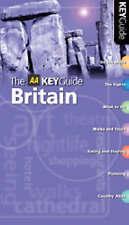 La guía de clave AA a Gran Bretaña