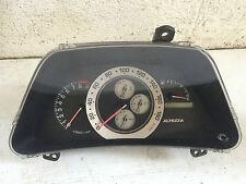 Toyota Altezza clocks