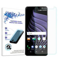 For ZTE Blade Max View Z610DL Tempered Glass Screen Protector