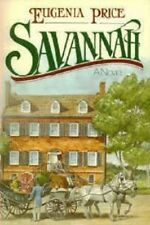 Complete Set Series - Lot of 4 Savannah Quartet books by Eugenia Price Stranger