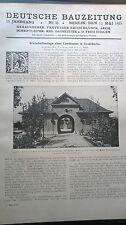 1925 38 Berlin Melanchtonstraße