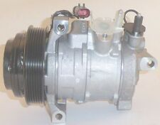 For Chrysler 300 2009-2010 A/C Compressor w/ Clutch Denso New