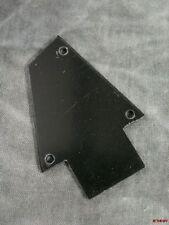 Genuine Ibanez Truss Rod Cover EDR GRG RG RGT S XP JEM Guitar Part Black
