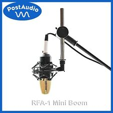 Post Audio RFA-1 Multi Purpose Swivel MountMini-Boom Studio Swiss Army Knife