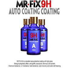 9H MR FIX - SUPER CERAMIC CAR COATING As Seen On TV ar Liquid Ceramic Coat