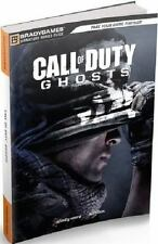 Call of Duty: Ghosts Signature Series Strategy Guide (Bradygames Signature