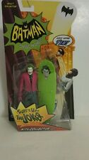 Classic TV Series Batman Surf's Up The Joker Figure With Collector Card(007)