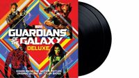 Guardians Of The Galaxy DOUBLE ALBUM - Soundtrack + Awesome Mix - BATES, Tyler