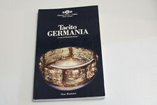TACITO - GERMANIA - OSCAR MONDADORI