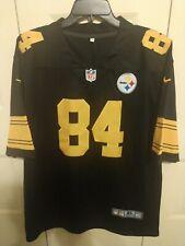0243c75d6 Nike Pittsburgh Steelers Antonio Marrón Ropa para aficionados y ...