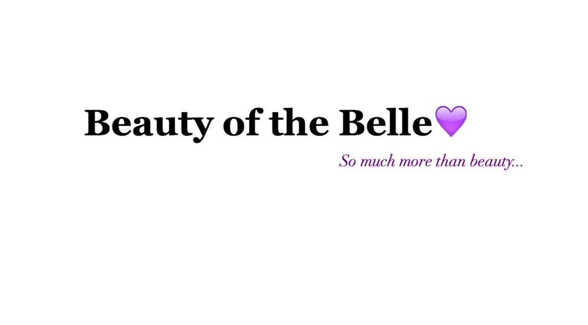 Beauty of the Belle