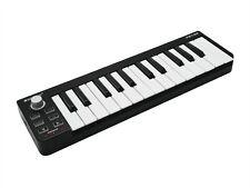 OMNITRONIC KEY-25 MIDI-Controller