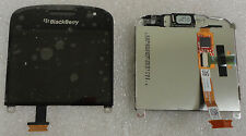 BlackBerry 9900,9930 Black USED LCD Screen & Digitizer ver 002 (NEW)