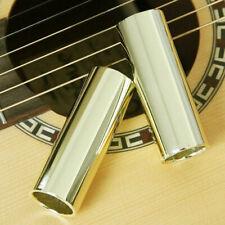Brass Musical Instrument Accessory Finger Slide Guitar String Stainless Steel