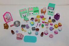 Shopkins Toy Figures Bulk Lot Moose