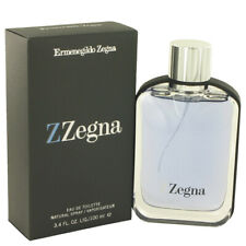 Z Zegna by Ermenegildo Zegna 100ml EDT Spray