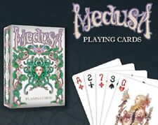 1 deck Medusa Playing Cards By USPCC – S1032279998055-乙E2-2