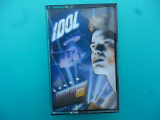 "BILLY IDOL  "" CHARMED LIFE "" CASSETTE"