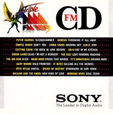 + TRIPLE M - FM RADIO SYDNEY 105 /  VARIOUS ARTISTS