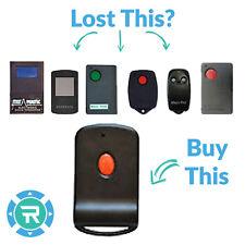 Doormate Compatible Garage Remote 700t TRG107 TRG306 TR300 TRV300 TRG 303 306