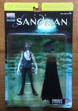 DC Direct Sandman Variant Action Figure with Dreaming Helmet Brand New Rare