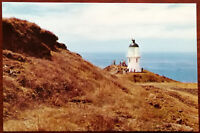 Cape Reinga, New Zealand. Post Card