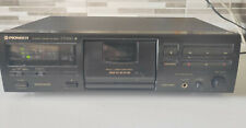 Pioneer CT-S220 Stereo Cassette Deck