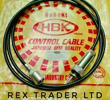 Speedometer Cable for Landcruiser 40 Series BJ40, BJ42,  FJ45, FJ40, 1972-84
