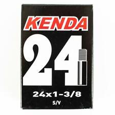 "24"" x 1-3/8 Kenda Wheelchair Inner Tubes (37-540)"