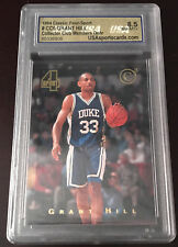 1994 Classic 4-Sport Grant Hill #CC6 Encased 8.5 Collectors Club Members USA