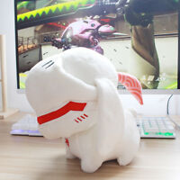 Toy Gift Collection 25CM  Game OW Overwatch Genji Plush Doll Cosplay Stuffed