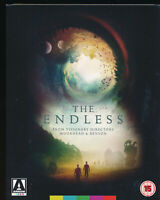 EBOND The Endless Special Edition Uk  BLU-RAY D304006
