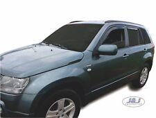 SUZUKI GRAND VITARA  5 portes 2005-2015 Deflecteurs d'air Déflecteurs 4pcs