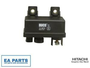 Relay, glow plug system for OPEL RENAULT VOLVO HITACHI 132072