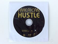 American Hustle (Blu-ray) *Disc Only* PERFECT - NEVER USED Shipping Discounts