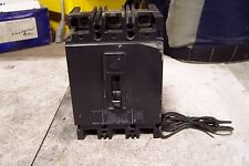 WESTINGHOUSE 150 AMP CIRCUIT BREAKER W/ SHUNT TRIP 600 VAC 3 POLE FB3150L