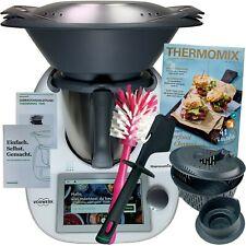 Vorwerk Thermomix TM6 Küchenmaschine - Weiß