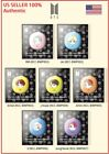 BTS Official 3 in 1 Portable LED Mood Lamp Hand Warmer Power Bank