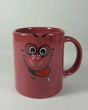 Allied Design Funny face Coffee Mug