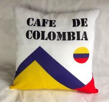 Team Cafe De Colombia  cycling cushion cover campagnolo Record