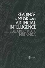Readings in Music and Artificial Intelligence (Contemporary Music-ExLibrary
