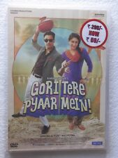Gori Tere Pyaar mein Imran Khan DVD Hindi movie bollywood India