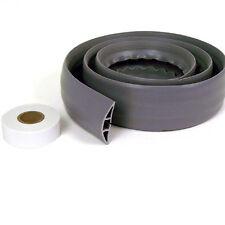 Belkin Floor Cord Concealer Gray 180cm
