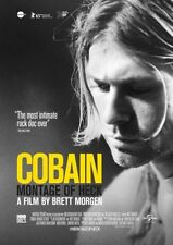 Nirvana/Kurt Cobain Music Memorabilia