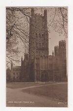 Western Front, Ely, Judges 5002 Postcard, A879
